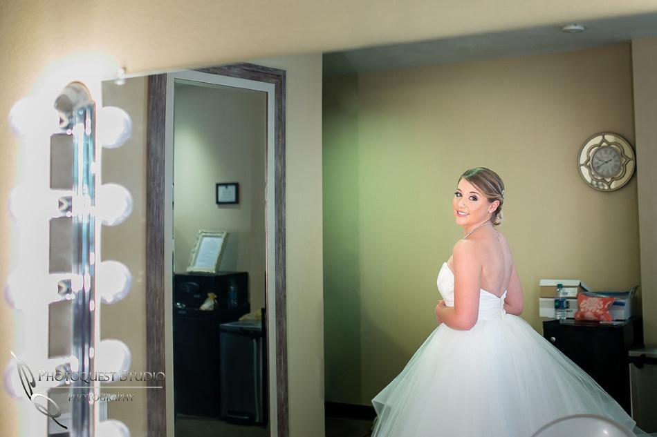 Beautiful Bride Wedding photo at Wiens Winery by Temecula wedding photographer