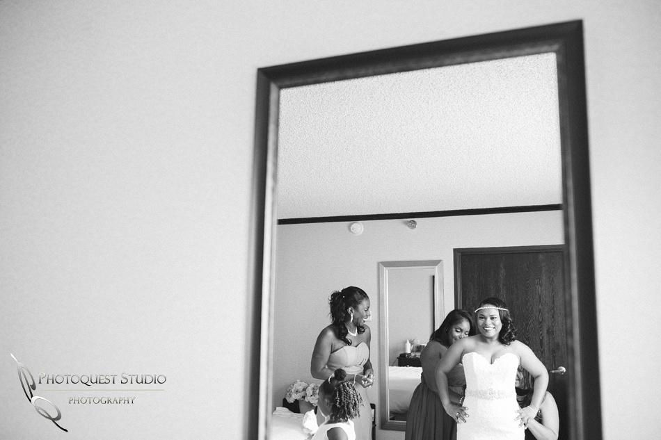 Los Angeles, Temecula  Wedding Photographer at Castaway Burbank, Shauneille & Steve (16)