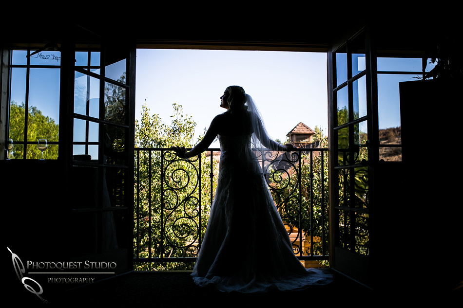 Wedding at Longshadow Ranch Winery by Temecula Wedding Photographer