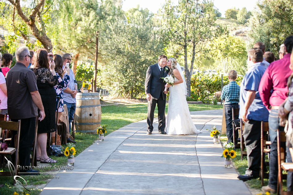 Wedding at Longshadow Ranch Winery by Temecula Wedding Photographer (31)