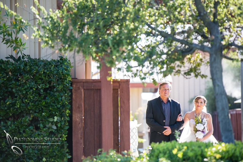 Wedding photo at Wiens Winery by Temecula wedding photographer of Photoquest Studio, Samantha & Joe (24)