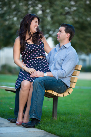 Engagement Photo at University of La Verne, Pamona, California by Temecula Wedding Photographer (126)