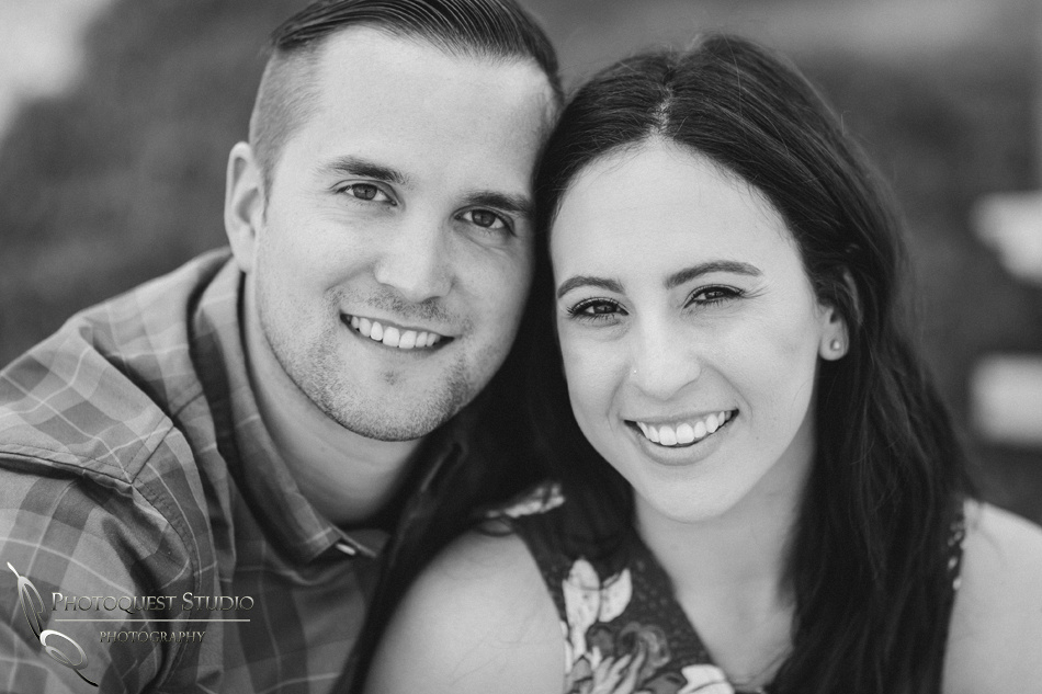 Just the 2 of us, Surprise Proposal at Temecula Winery by Wedding Photographer of Photoquest Studio