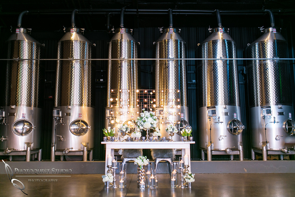 The same sex wedding Styled Shoot by Temecula wedding photographer at Wiens Winery