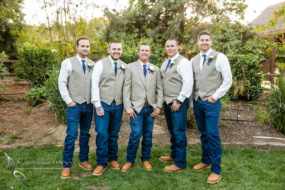 Wedding at Longshadow Ranch Winery by Temecula Wedding Photographer (46)
