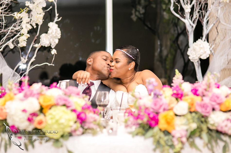 Los Angeles, Temecula  Wedding Photographer at Castaway Burbank, Shauneille & Steve (44)