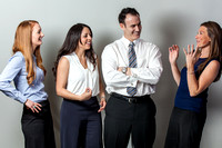 Ameriprise Financial Office Headshot - Behind the Scene photos