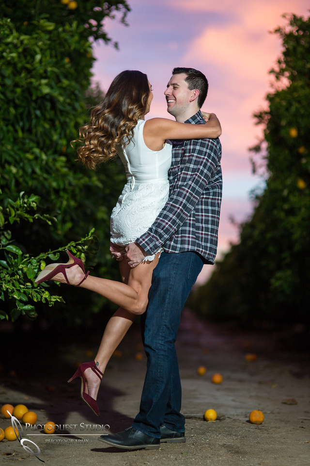 Engagement Photo at Wiens, Temecula Winery Wedding Photographer, Paige and Alex (36)