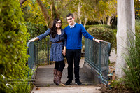 Temecula Wedding Photography, Pala Mesa Resort and Golf Course Engagement Photos