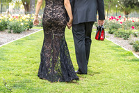 hand in hand and Christian Louboutin, wedding photographer in temecula