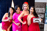 Bridesmaids, BFF and Photobooth fun