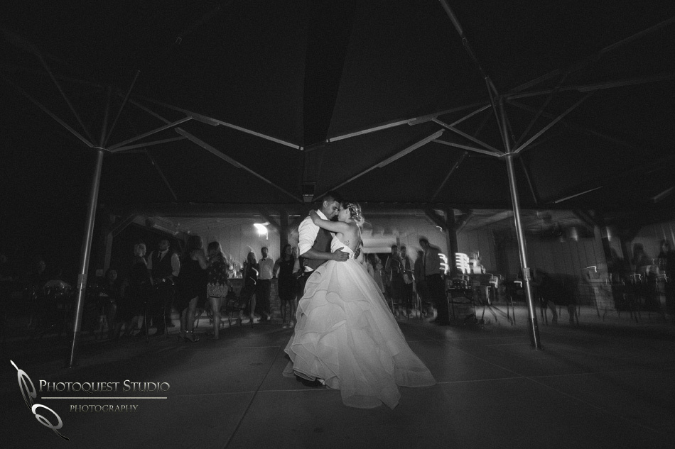 Wedding photo at Wiens Winery by Temecula wedding photographer of Photoquest Studio, Samantha & Joe (84)