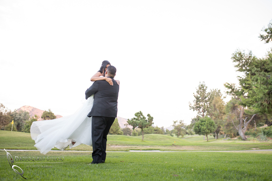 Wedding Photo by Temecula and Fallbrook, San Diego Photographer