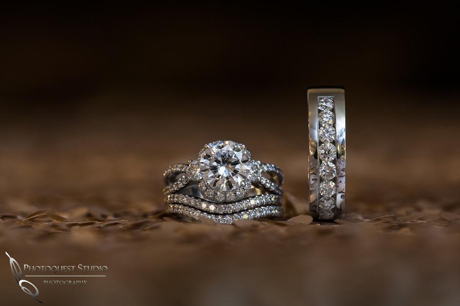 Diamond, the girl best friend by Temecula Wedding Photographer