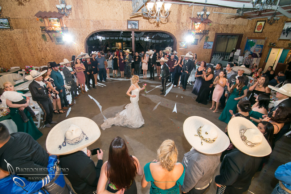 Temecula Wedding Photographer at Menifee, Rancho Los Agaves