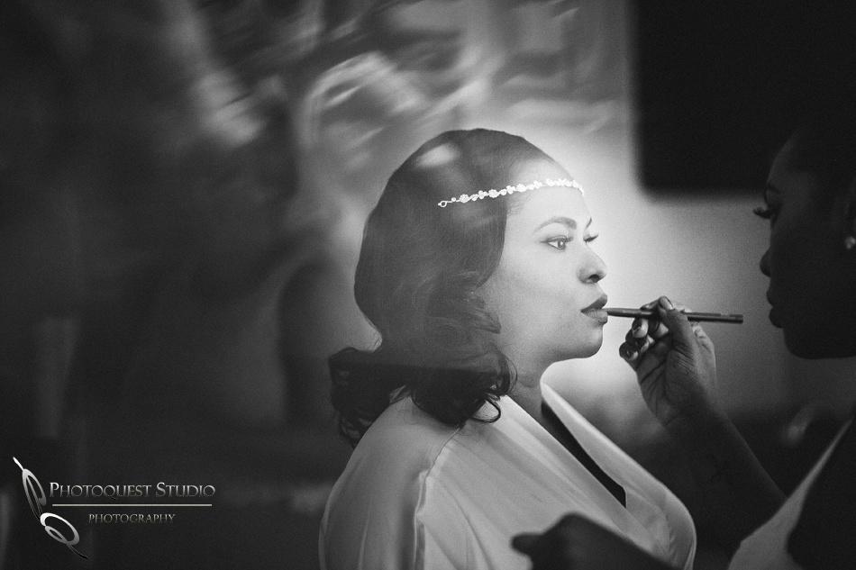 Los Angeles, Temecula  Wedding Photographer at Castaway Burbank, Shauneille & Steve (11)