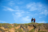 Carlsbad beach Engagement by Temecula Wedding Photographer - Debbie and John-19