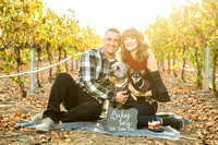 Temecula Wedding Photographer at Wiens Winery, Christine & Tim (2)