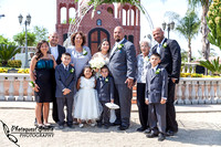Wedding Photos at Hacienda Los Agaves by Menifee, Murrieta Wedding Photographer