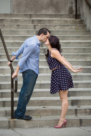 Engagement Photo at University of La Verne, Pamona, California by Temecula Wedding Photographer (60)