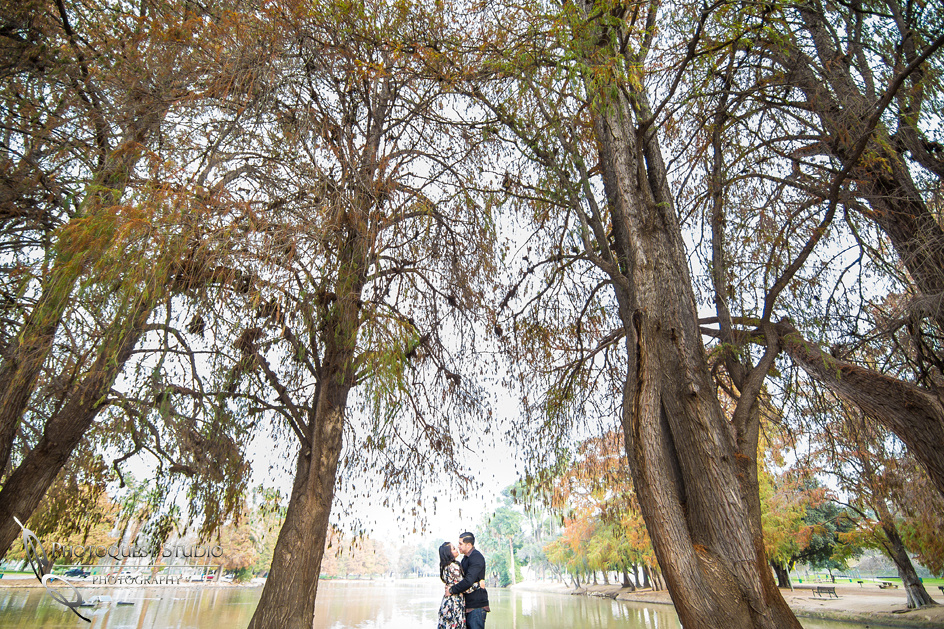 Just the two of us with Temecula wedding photographer