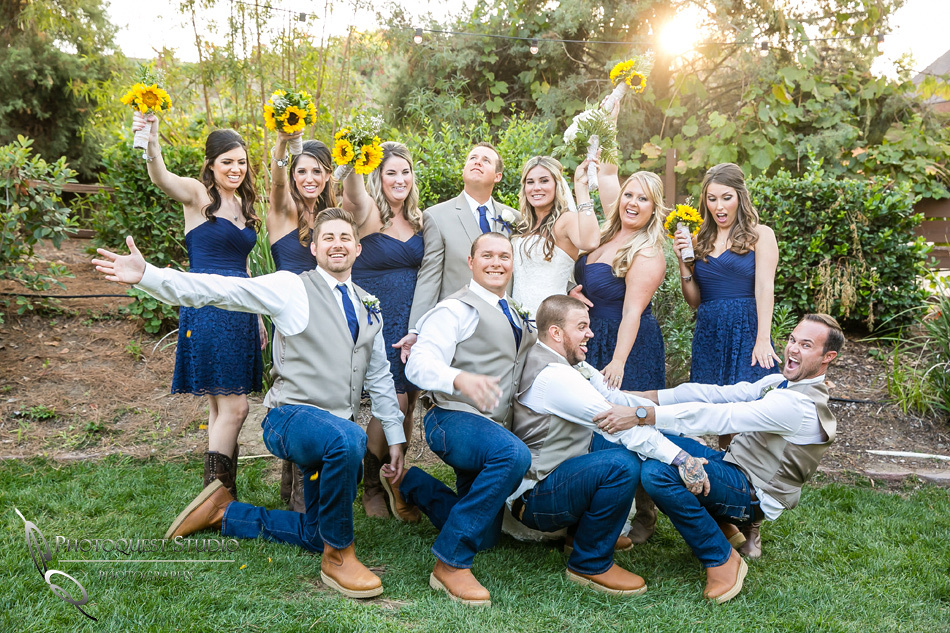 Wedding at Longshadow Ranch Winery by Temecula Wedding Photographer (44)