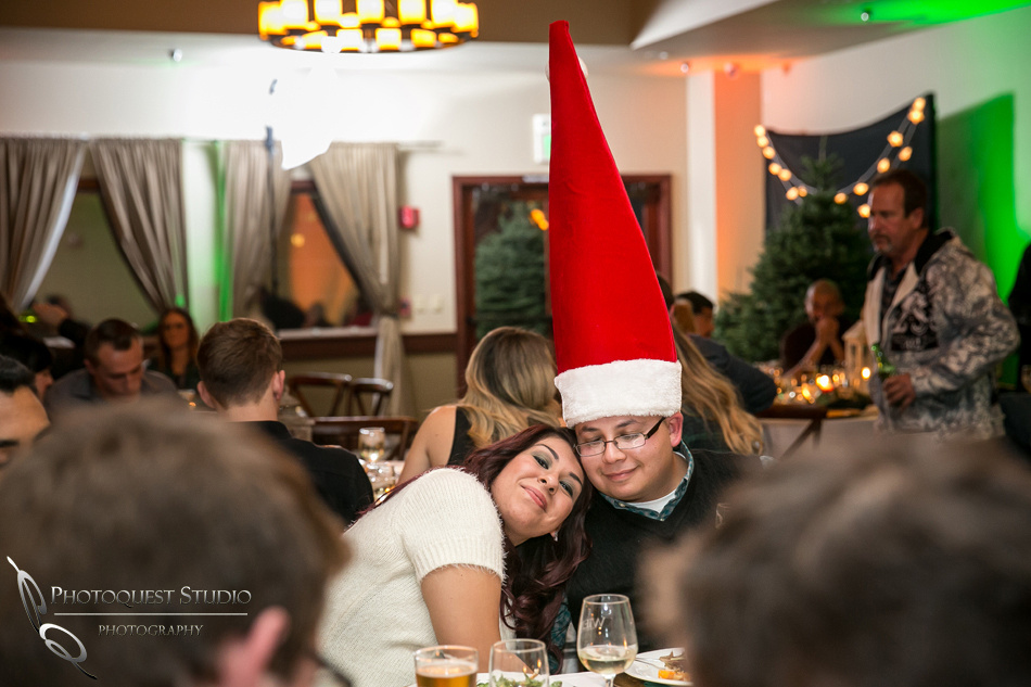 Wiens Family Cellars Temecula Winery - 2015 Christmas Party Photo by Photoquest Studio