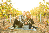 Temecula Wedding Photographer at Wiens Winery, Christine & Tim (3)