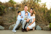 Dena & James' Family Photos