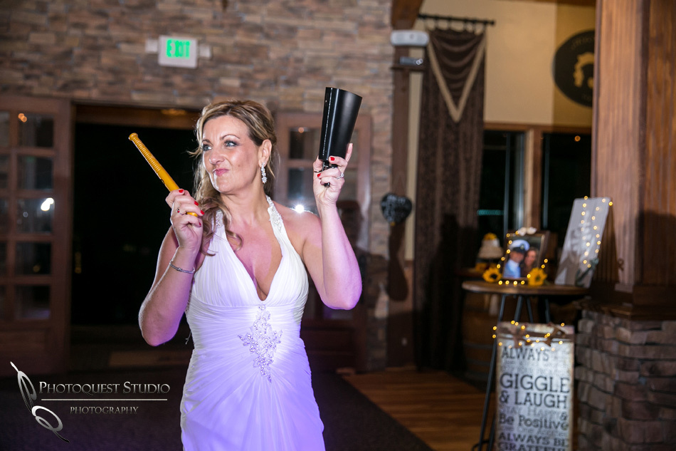 Cow belt - Temecula Wedding Photographer