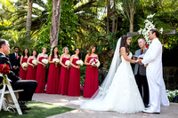 Fallbrook by Temecula Wedding Photographer of photoquest studio, photography - Beauty and the Beast