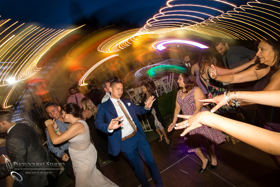 Dancing all night, Temecula Wedding Photographer