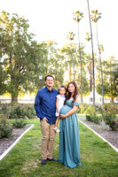 Carissa's Maternity Photo in Riverside by Temecula Wedding Photographer-1