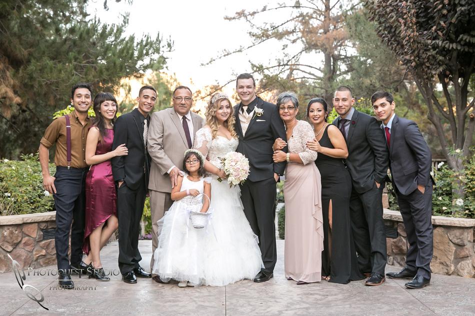 Pala Mesa Resort Wedding by Fallbrook, Temecula Wedding Photographer (37)