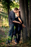 Beautiful Outdoor with Nature Light Engagement photo by Wedding Photographer in Temecula (13)