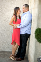 Engagement Photo at Mission Inn Hotel and Fairmount Park, Riverside - Monica & Hector (6)