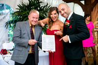 Marrired license signed by Temecula Wedding Photographer, Photoquest Studio, Photography