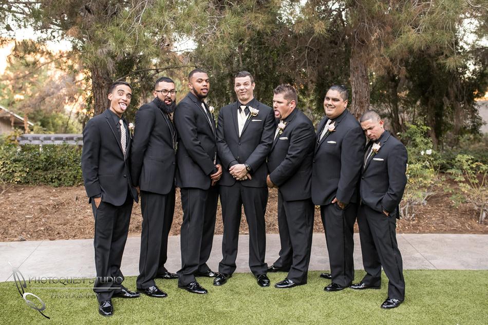 Pala Mesa Resort Wedding by Fallbrook, Temecula Wedding Photographer (44)