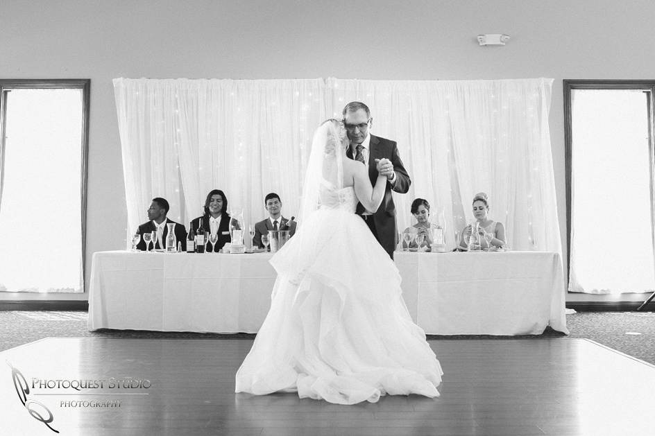 Father and Daughter dance, Temecula, Fallbrook wedding photographer