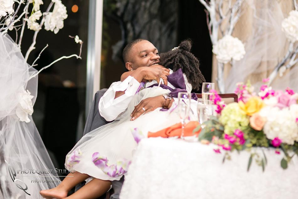 Los Angeles, Temecula  Wedding Photographer at Castaway Burbank, Shauneille & Steve (43)