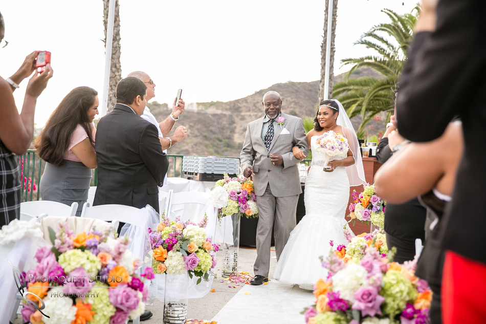 Los Angeles, Temecula  Wedding Photographer at Castaway Burbank, Shauneille & Steve (29)