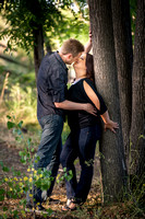 Beautiful Outdoor with Nature Light Engagement photo by Wedding Photographer in Temecula (17)