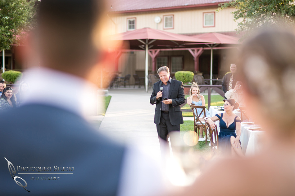 Wedding photo at Wiens Winery by Temecula wedding photographer of Photoquest Studio, Samantha & Joe (64)