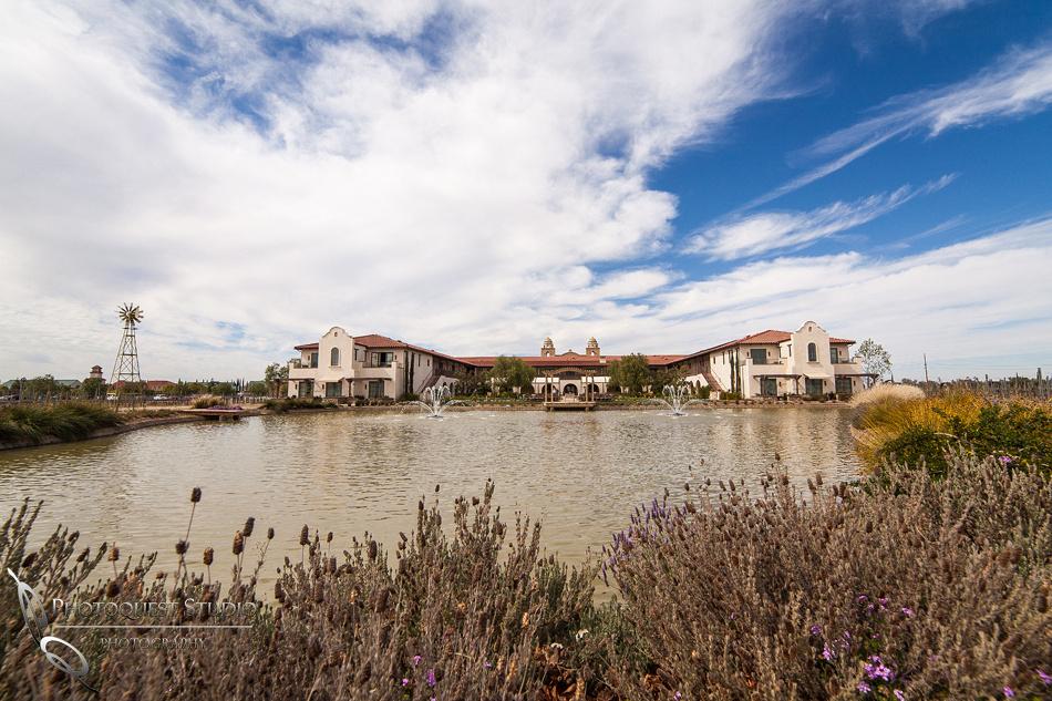 Ponte Winery Vineyard Inn, Top 25 hotel in US