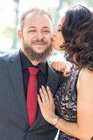 Wedding Photographer in Temecula, Engagement Photo with beautiful Couple in Riverside, California Elizabeth & Steven