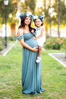 Carissa's Maternity Photo in Riverside by Temecula Wedding Photographer-16