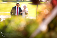 Beautiful Bride and her Father by Temecula, Fallbrook wedding photographer