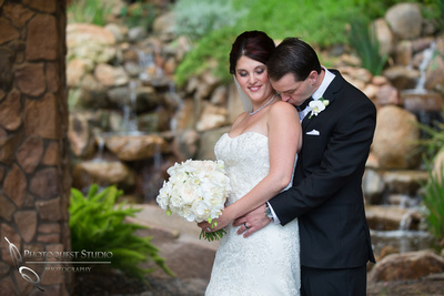 Wedding photo at Pala Mesa Resort Fallbrook by Temecula Wedding Photographer