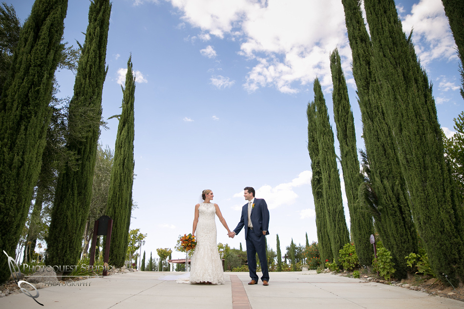 Mount Palomar Temecula Winery Wedding, Melissa and Chris Wedding by Temecula Wedding Photographer